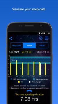 sleeplife: Sleep Tracker apk screenshot