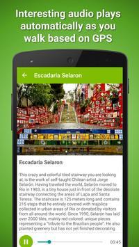SmartGuide apk screenshot