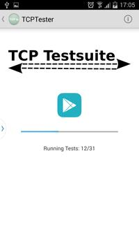 TCP Testsuite poster