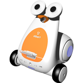 Smart Robot Launcher icono