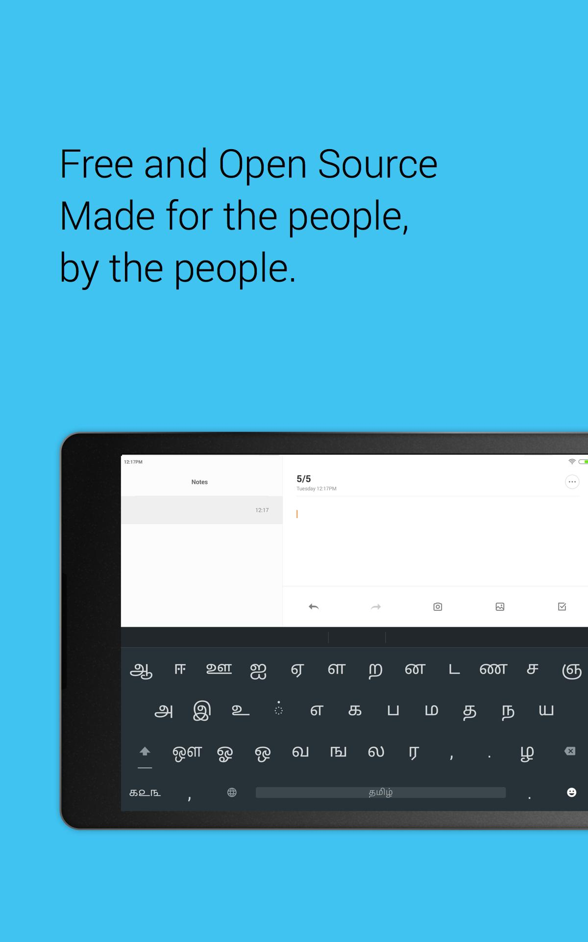 Indic Keyboard for Android - APK Download