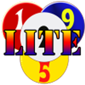 mLottoLuck Lotto Lottery LITE icon
