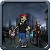 Sniper Zombie Shooter icon