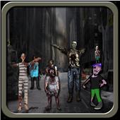 Contract Sniper Zombie Kill icon