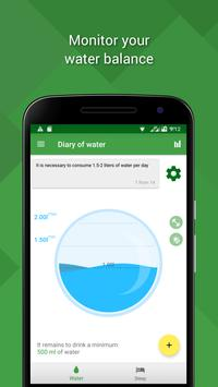 Snowy: Weight control screenshot 4