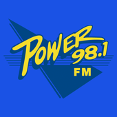 98.1 Power FM icon