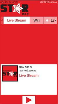 Star 101.9 poster