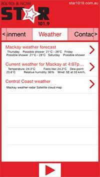 Star 101.9 Mackay apk screenshot