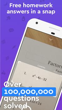 Socratic - Math Answers & Homework Help 海報
