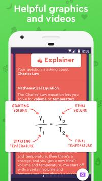Socratic - Math Answers & Homework Help 截圖 3