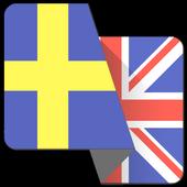 Offline Swedish-English Dict icon