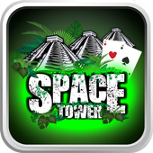Space Towers icon