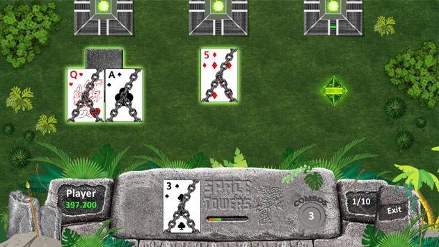 Space Towers screenshot 3
