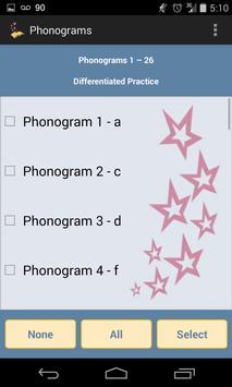 Phonograms Demo screenshot 4