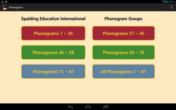 Phonograms Demo screenshot 9