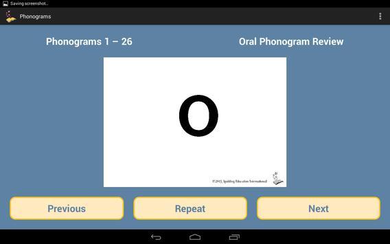 Phonograms Demo screenshot 13
