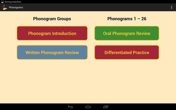 Phonograms Demo screenshot 11