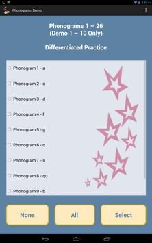 Phonograms Demo screenshot 12