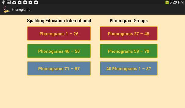 Phonograms Demo screenshot 17