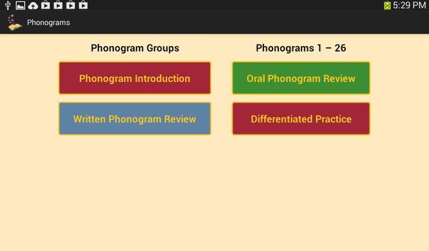 Phonograms Demo screenshot 19