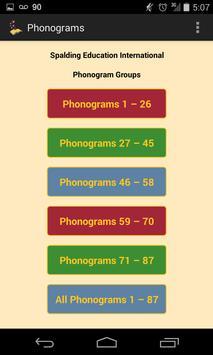 Phonograms Demo screenshot 1