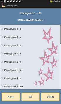 Phonograms Demo apk screenshot