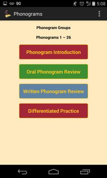 Phonograms Demo screenshot 3
