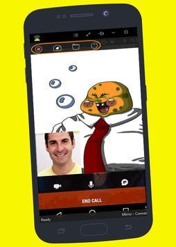 Spongе bob prank call poster