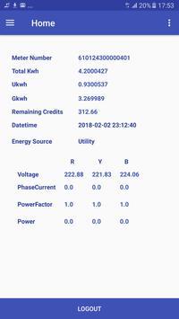 CWG Smart Power screenshot 1