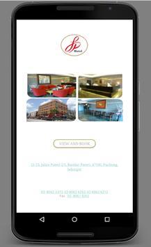 Sri Puchong Hotel poster