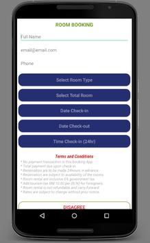 Sri Puchong Hotel screenshot 1