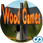 Wood Games 3D icon