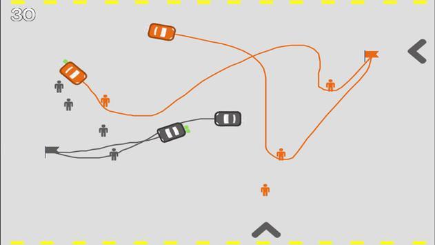 Traffic Control X apk screenshot