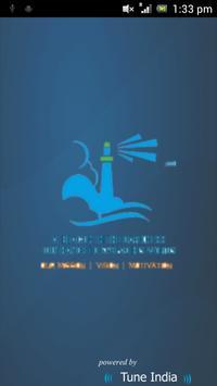 Luminous Radio poster
