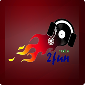 Radio 2Fun icon