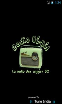 Radio Ye-Ye poster