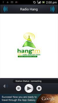 Radio Hang 106 FM apk screenshot
