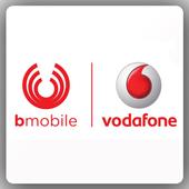 bmobile-Vodafone SI icon
