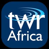 TWR Africa icon