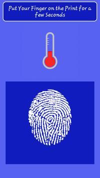 Pocket Thermometer Prank poster