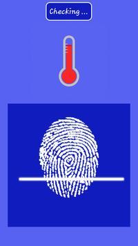 Pocket Thermometer Prank apk screenshot