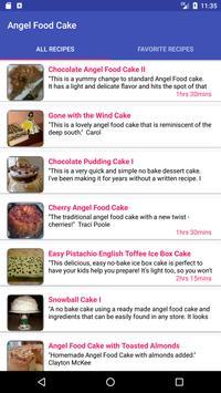 Angel food cake for android apk download angel food cake captura de pantalla 7 forumfinder Gallery