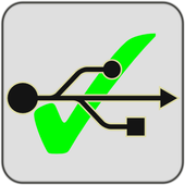 USB Host Check icon