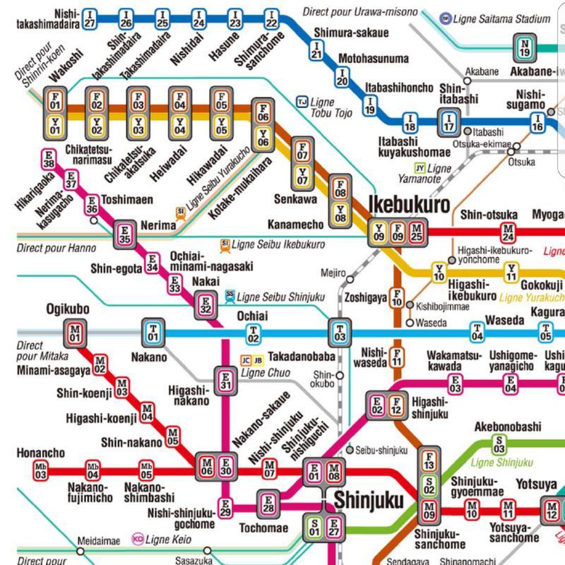 Tokyo Japan Metro Subway And Osaka Metro Map 2017 For Android Apk