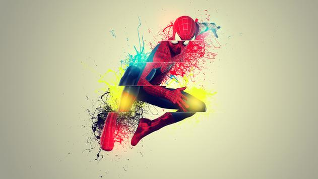 Superhero wallpapers hd for android apk download - Superhero background wallpaper ...