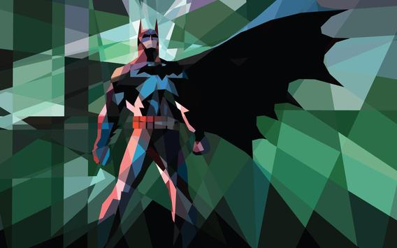 Superhero Wallpapers HD Apk Screenshot