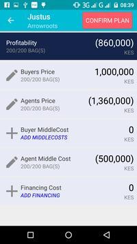 OpenBook Trading screenshot 1
