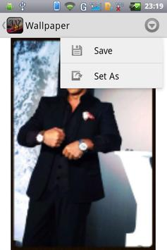 Wallpaper apk screenshot