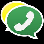 Zap Zap Messenger icon