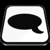 Krac Messenger icon